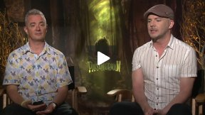 """""""ParaNorman"""" Writer/Directors Talk About the Movie"""