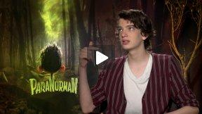 ParaNorman Speaks!  Interview with Kodi Smit-McPhee