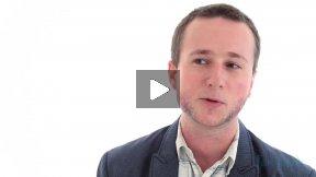Cupcake Digital's Shaun Hinklein Talks Sharing on Social Media