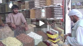 Afghanistan Currency - Francesco Rulli