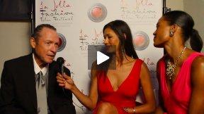 Fred Sweet ~ Interview ~ La Jolla Fashion Film Festival