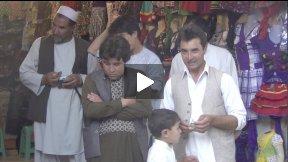 Afghanistan Economy - Francesco Rulli