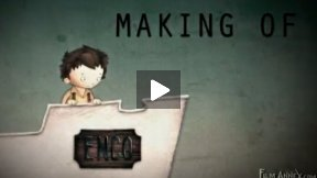 Making of Enco, Travesias a Vapor (Making of Enco, a Steam Journey)