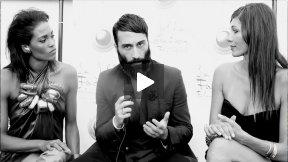 Sasha Marini ~ Interview ~ La Jolla Fashion Film Festival