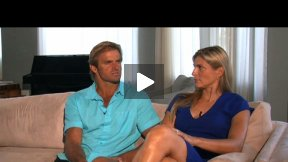Exclusive interview with Laird Hamilton and Gabby Reece Part 1