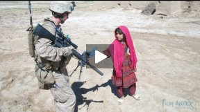 War in Afghanistan - Francesco Rulli