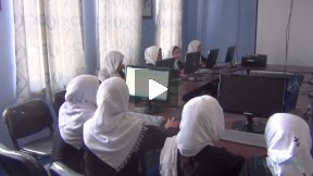 Education in Afghanistan - Francesco Rulli