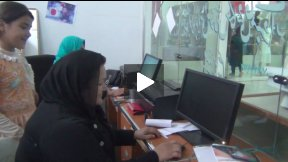 Afghanistan Women Education - Francesco Rulli
