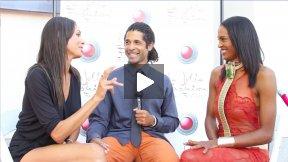 Marcus K Jones Interview @ La Jolla Fashion Film Festival