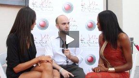 Miguel Ángel Font Bisier's Interview @ La Jolla Fashion Film Festival