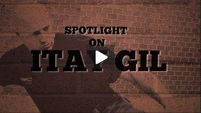 James Sherman Krav Maga Fitness Spotlight On: Itay Gil