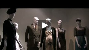 Outstanding TV Costume Exhibition Part 1