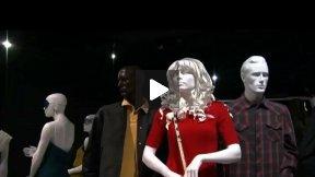 Outstanding TV Costume Exhibition Part 2
