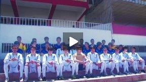 Sports in Afghanistan - Esteqlal Football Club, Kabul