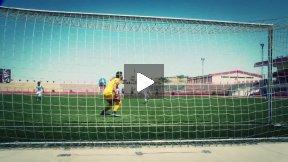 Sports in Afghanistan - Esteqlal Football Club Game, Kabul