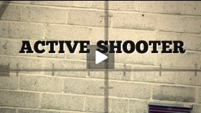 Itay Gil Spotlight: Active Shooter
