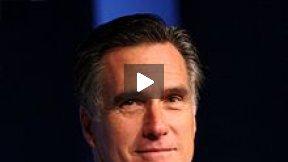 Mitt Romney Busted