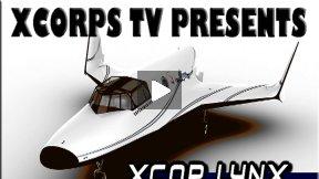 Xcorps TV PRESENTS XCOR Aerospace The LYNX