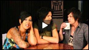 RUST interviews Garrison Starr, Maia Sharp and AG