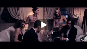 'BACK DAMON' a Giorgio Armani Fashion Film ~ Luca Finotti Editor