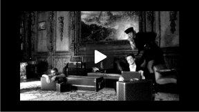 PAz ~ A Fashion Film by Luca Finotti for MFL