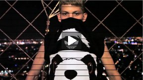 JEREMY SCOTT ~ A Fashion Film by Luca Finotti
