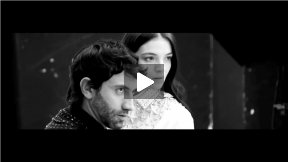 DAHLIA NOIR ~ A Givenchy Film by Luca Finotti
