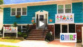 All Nations Under One Roof - The GMRF Dare to Dream House for Injured Children