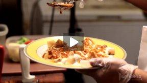 Mantoo - Afghan Food