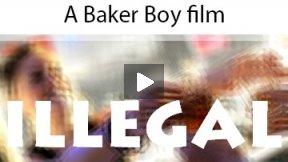 Illegal - Wronge Way