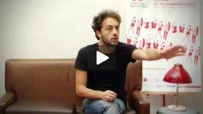 Interview Enrico Masi (THE GOLDEN TEMPLE)