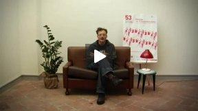 Interview Paolo Pisanelli (CANTIERE - STORIE DI TARANTO)