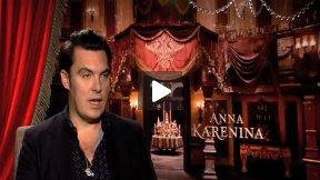 "Director Joe Wright Talks About ""Anna Karenina"""