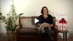 Interview Paola Piacenza (IN UNO STATO LIBERO)