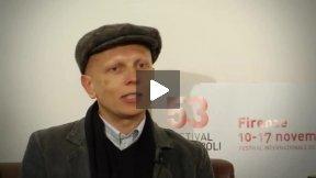 Interview Gianni Sirch, Ferruccio Goia (MY PRIVATE ZOO)