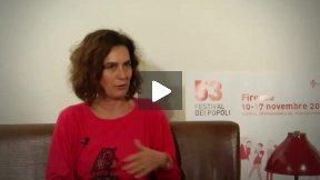 Interview  Alessandra Celesia (LE LIBRAIRE DE BELFAST)