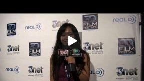 EP 168-LA 3D Film Festival