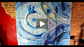 ASSAI - THE ALBUM COVER CREATION / АССАИ - СОЗДАНИЕ ОБЛОЖКИ