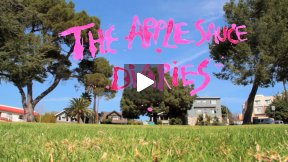 The Apple Sauce Diaries - Short film by Los Angeles based independent filmmaker Charles Pieper