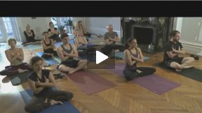 Jean Koerner - Yoga