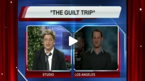 """The Guilt Trip"" Interview with Dan Fogelman"