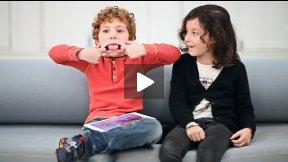 Cupcake Digital Kids at Play