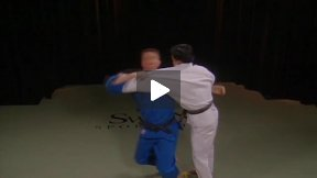 Mike Swain's Basic Judo: O-Goshi (Full Hip Throw)