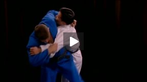 Mike Swain's Basic Judo: Osoto-Gari (Outer Leg Reap)