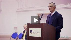 Francesco Rulli at SUNY New Paltz American Marketing Association Conference (Full Version)