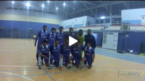 Sports in Afghanistan - Esteqlal Footbal Team Training