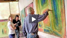 Eric Smith - Potrait of a genuine artist