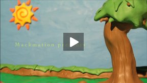 Natural Light - A claymation made in 24 hours