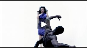 MOVE ~ RACHEL ROY S2011 - by MASTER OF MOVEMENT