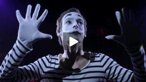 Gabin le mime - Submission to ÉCU 2013